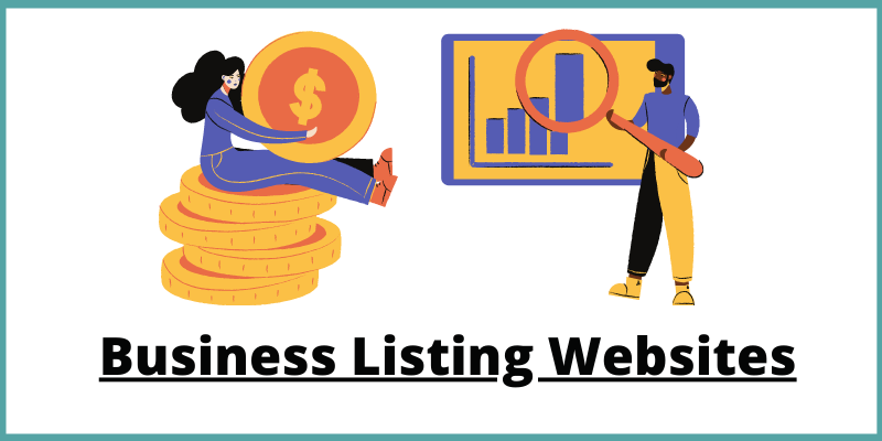 Free Business Listing Sites