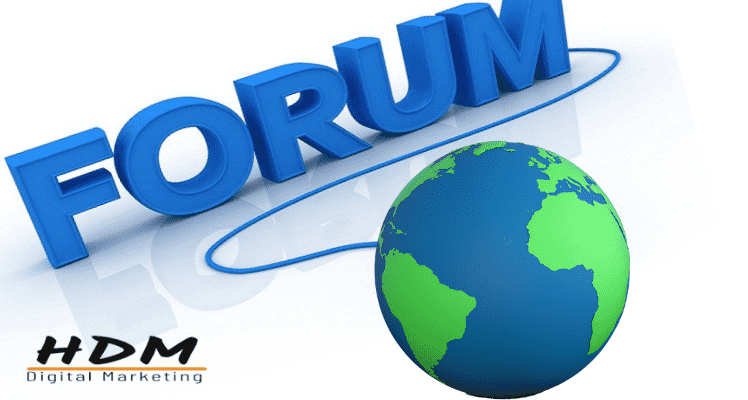 Free Forum posting submission site list