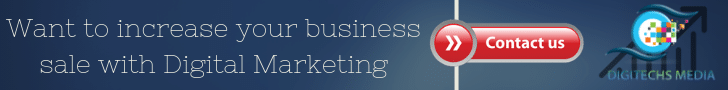 Want to increase your business sale with Digital Marketing
