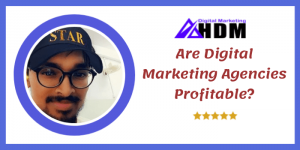 Are Digital Marketing Agencies Profitable for Us and Our Business image