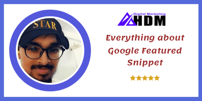 Everything about Google Featured Snippets