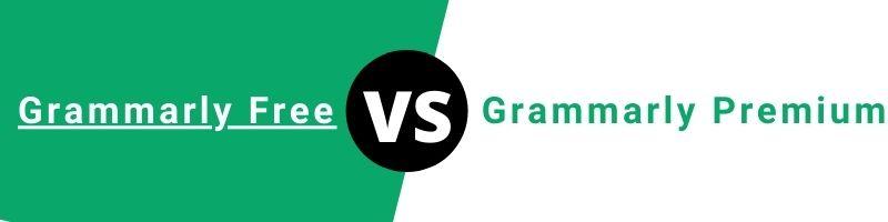Grammarly Review: Grammarly Free Vs. Grammarly Premium