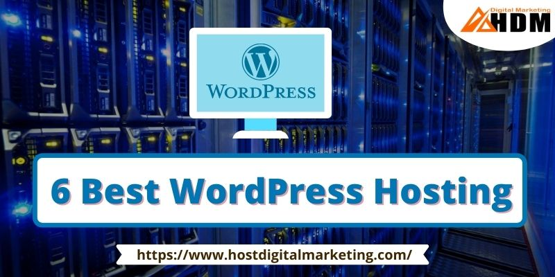 best hosting for wordpress india