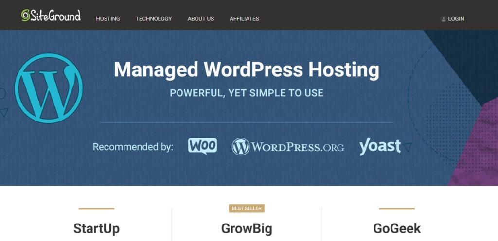 Best Cheap Web Hosting Company For WordPress