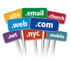 Banner for Domains Types