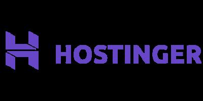 hostinger logo png